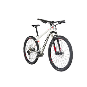 "Ghost Kato 7.9 AL 29"" MTB Hardtail white"